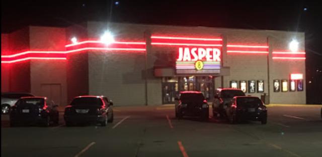 Jasper 8 Theatres