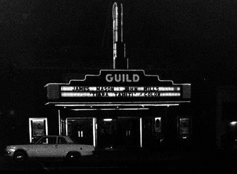 Evergreen Theatre