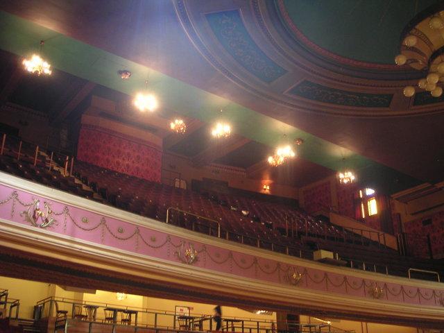 Streatham Hill Theatre