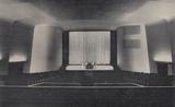 Palladium cinema hall