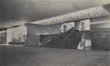 Palladium foyer