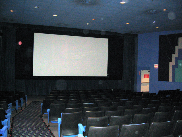 Green Acres Cinemas