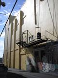 Arkley sidewall