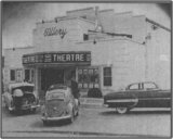 Tillery Theater