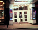 8th. Street Playhouse exterior