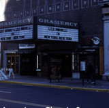 Gramercy Theatre exterior