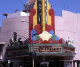 Crest Theatre exterior