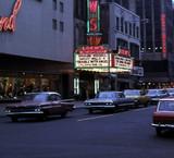 Loew's Metropolitan Theatre exterior
