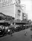 Crisper, full size version of the 1925 photo credit Chicago Tribune.