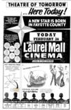 Laurel Mall Cinema 4