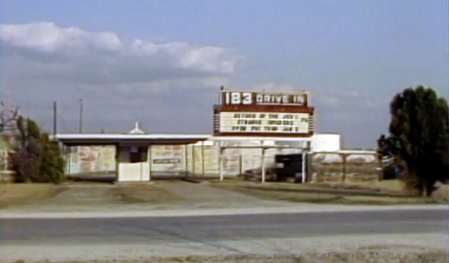 183 Drive-In