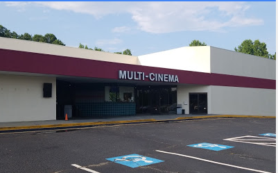 Movies In Columbia Sc >> Spotlight Cinemas St Andrews In Columbia Sc Cinema Treasures