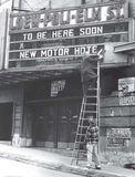 Elm Street Theatre