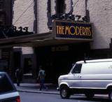 Plaza Theatre exterior