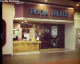 """[""""Plaza 4 Theatre""""]"""