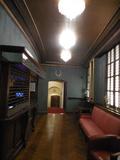 10-18-18 upstairs foyer, wood floor