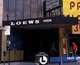 <p>Also used for when it was the Loew's Cine Theatre.</p>