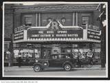 1935 photo courtesy Vintage Toronto Facebook page.