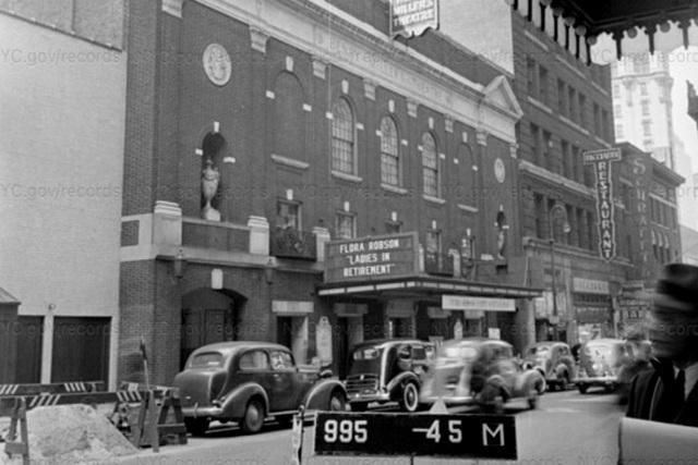 Henry Miller's Theatre
