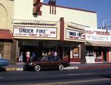 Boulevard Theatre exterior
