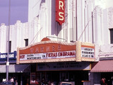 Warner Huntington Park Theatre exterior