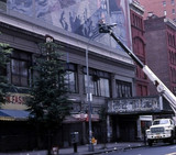 Palladium Theatre exterior