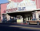 Fremont Theatre exterior
