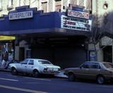 Metropolitan Theatre exterior