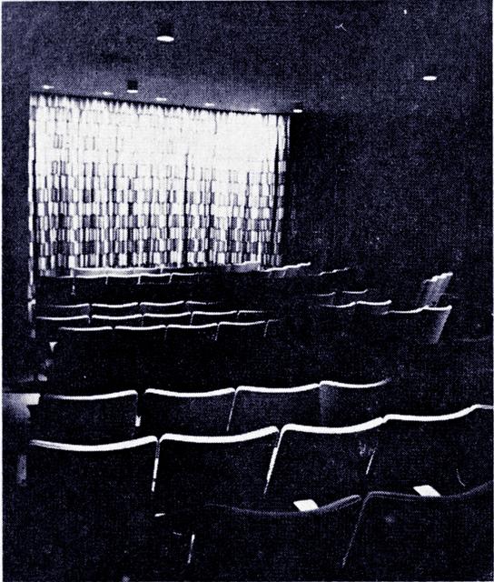 Janus 3 Theatre