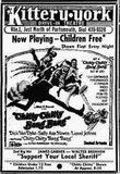 Kittery-York Drive-In Advertisement