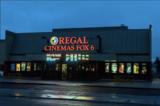 Regal Fox Theater 6