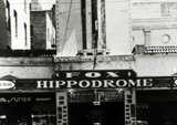 Fox Hippodrome Theatre exterior