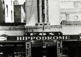 Fox Hippodrome Theatre exterior