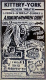 Halloween Show at the Kittery-York Drive-In, 1963