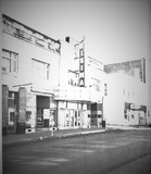 "[""The Ritz Theater, Taylorville, IL""]"