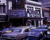Loew's Boulevard Theatre exterior