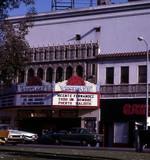 Metropolitan's Westlake Theatre exterior