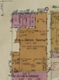 Sanborn Map 1917 (updated 1950)