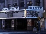 UA State Theatre exterior