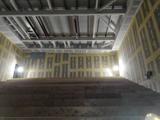 Vue Eltham - Largest auditorium prior to fit-out