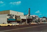 1961 postcard via Arnold Fusco.