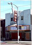 Ritz© Theater...Snyder Texas