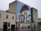 stagehouse mural