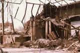 Demolition image via Joe Black.