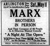 Arlington Theatre