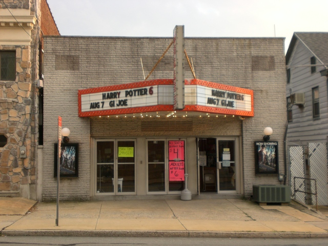 Dallas Theater