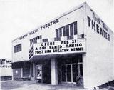 North Miami Theatre