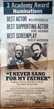 Metropolitan's Doheny Plaza Theatre newspaper ad