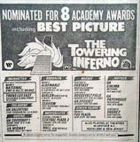 Mann's National Theatre newspaper ad