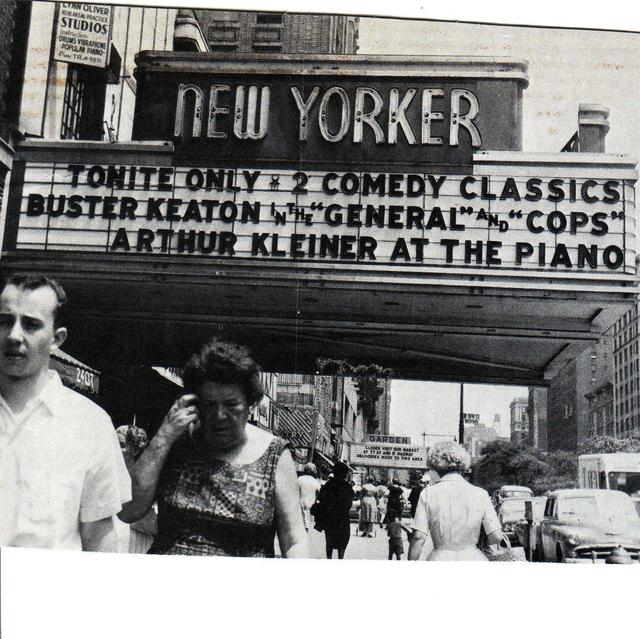 New Yorker Theatre